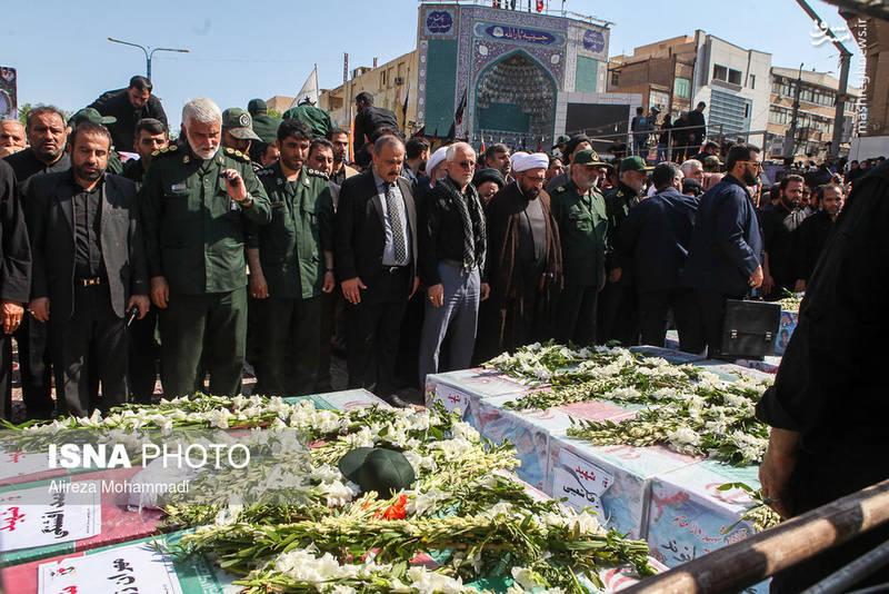 2349605 - خوزستانیها سنگتمام گذاشتند