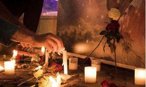 شام غریبان ی حمله اهواز در لبنان