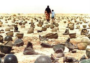 روایت «زهرا شَرّه» از خرمشهر