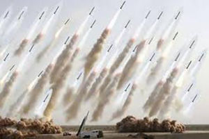 فیلم/ موشکهایی که برای گوشمالی منتظر گرا هستند