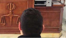 جنایت هولناک با نقاب تصادف +عکس
