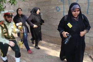 فیلم/ روایت شنیدنی عکاس حمله تروریستی اهواز