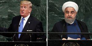آمریکا رقابت مجمع عمومی را از ایران باخت/ انور قرقاش در همایش ضد ایرانی چه گفت؟