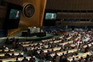 آغاز سخنرانی سران و مقامات کشورهای جهان درسازمان ملل