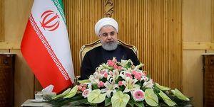 روحانی: باید با زبان و عمل درست، اسلام را تبلیغ کنیم,