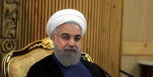 روحانی در دیدار نخبگان سیاست خارجی آمریکا چه گفت؟