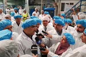 وزیر بهداشت: مردم نگران تامین شیر خشک نباشند