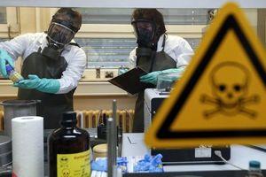 هشدار روسیه نسبت به آزمایشهای بیولوژیک آمریکا در گرجستان