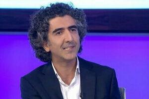 واکنش علی علیزاده به سرکار گذاشتن مردم توسط جهرمی