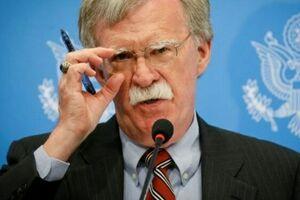 واکنش «بولتون» به بیانیه جدید FATF درباره ایران