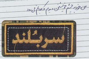 یاد شهید حججی به «دورک» میرود
