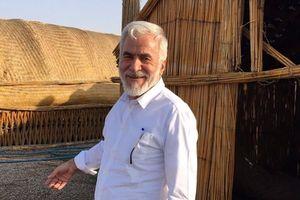دکتر عوضعلی حیدرپور