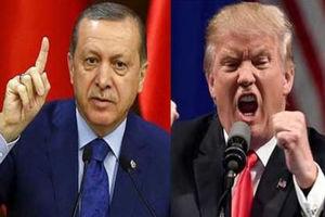 فیلم/ لحظه خروج اردوغان از سالن حین سخنرانی ترامپ در سازمان ملل