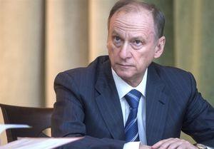 نامه پاتروشف به شمخانی درباره حمله تروریستی اهواز