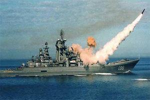 فیلم/ رونمایی روسیه از جدیدترین موشک ضد کشتی