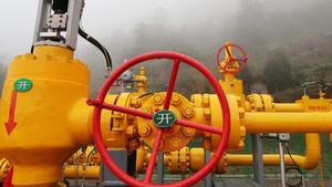 سهم ایران در واردات گاز به ترکیه چقدر است؟