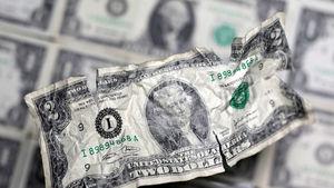 دلار ضعیف
