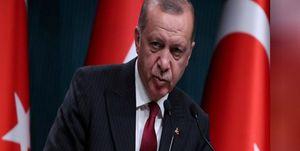 اردوغان: اگر از ایران گاز خریداری نکنم چطور خانههای مردمم را گرم کنم؟