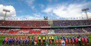جزئیات فوتبال برتر ویژه دربی