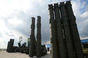 روسیه: نظامیان سوریه را برای استفاده از اس-۳۰۰ آموزش میدهیم