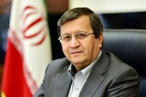 همتی: ژاپن واردات نفت از ایران را آغاز کرد