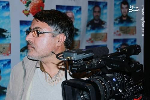 گفتوگو با کارگردان «از آسمان» طولانیترین برنامه دفاع مقدسی تلویزیون؛ مستندی که مدافعان حرم از سوریه تماشایش میکنند