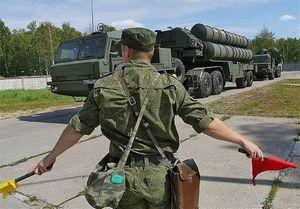 موافقت دولت هند با خرید اس-۴۰۰ از روسیه