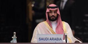 فشار ترامپ، بن سلمان را به کویت کشاند