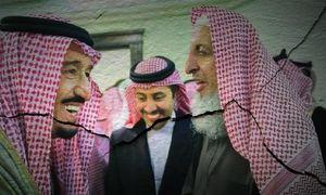 ملی گرایی راهبردی جدید برای خاندان سعودی/ دوگانه «مذهب و ملی گرایی» ابزارهای لازم اما متضاد حکام سعودی