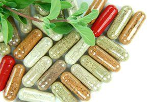 داروی گیاهی نمایه