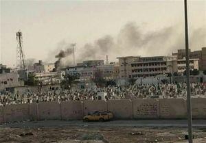 شهادت ۸ نفر در جریان یورش نظامیان سعودی به القطیف
