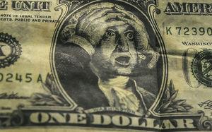 سقوط دلار - نمایه