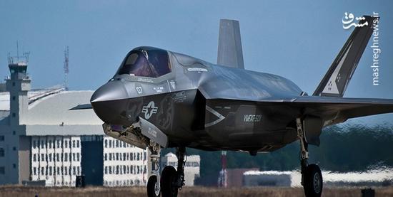 ژاپن 62 هواپیمای جنگی از آمریکا می خرد
