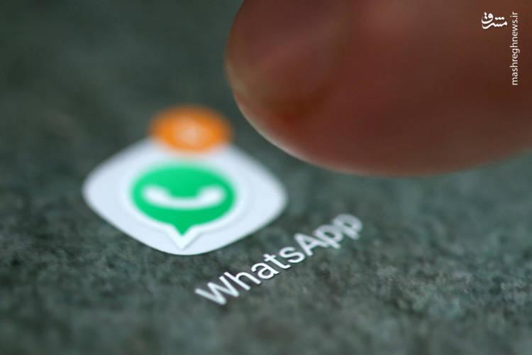 %فاطر24- بنیان گذار واتساپ: من حریم خصوصی کاربرانم را فروختم