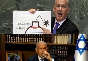 نتانیاهو و ۲۶ سال جعل واقعیت درباره ایران