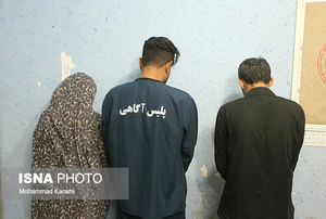 عکس/ دستگیری متهمین پرونده مسمومان الکلی در بندرعباس