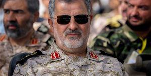 هلاکت نفر دوم گروهک تروریستی جیش الظلم در عملیات قرارگاه قدس نزسا