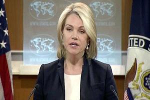 وزارت خارجه آمریکا به دنبال ایجاد ناآرامی در ایران