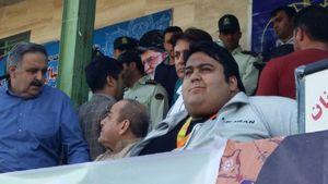 سیامند رحمان به دنبال هدفی فراتر از جاکارتا