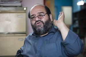 جراحی مغز و اعصاب در روضه حاج منصور! +عکس