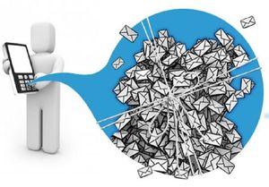 ارسال پیامک تبلیغاتی برای مشترکان چه مجازاتی دارد؟