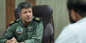 جزایر خلیج فارس در نقش ناو هواپیمابر برای ایران