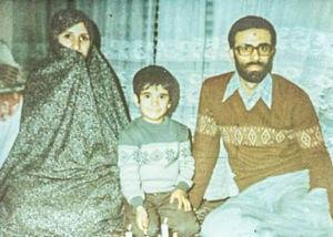 فیلم/ درگذشت مادر شهید کلاهدوز