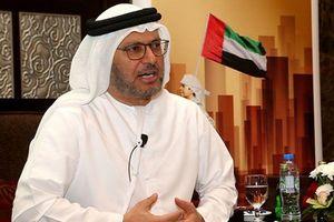 مداخله امارات در مسائل ایران با توصیه به روحانی!