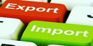 تراز تجاری کشور مثبت شد