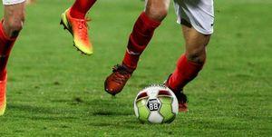 عکس/ نتایج بازیهای شب گذشته فوتبالِ اروپا