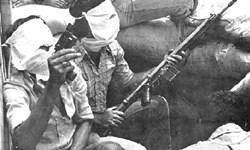 تاریخچه اجمالی گروه تجزیه طلب جبهه التحریر احواز