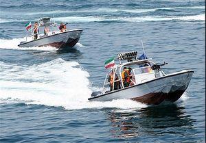 فیلم/ وحشت آمریکاییها از قایقهای تندروی سپاه