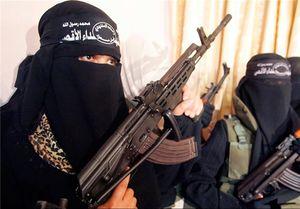سرنوشت زنان و کودکان داعشی