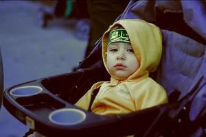 نماهنگ/ عزاداری روز عاشورا در تورنتو